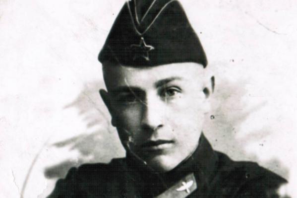 Сергей начал защищать небо над Ярославлем в ноябре 1942 года