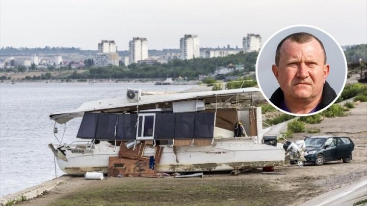 «Потенциальные преступники стали потерпевшими»: в Волгограде сотрудников ГИМС судят за крушение катамарана