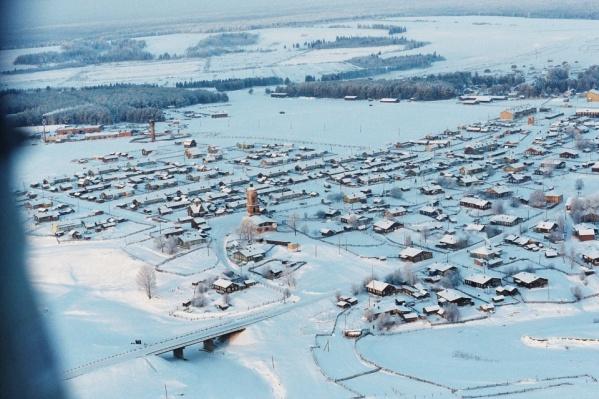 В Республике Коми, как и в Архангельской области, введён режим повышенной готовности в регионе