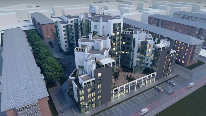 Однушка из Ярославской области попала в число 10 самых дорогих квартир центральной России