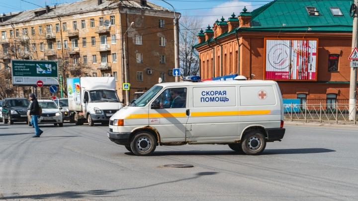 В Омской области коронавирусом заразились восемь человек