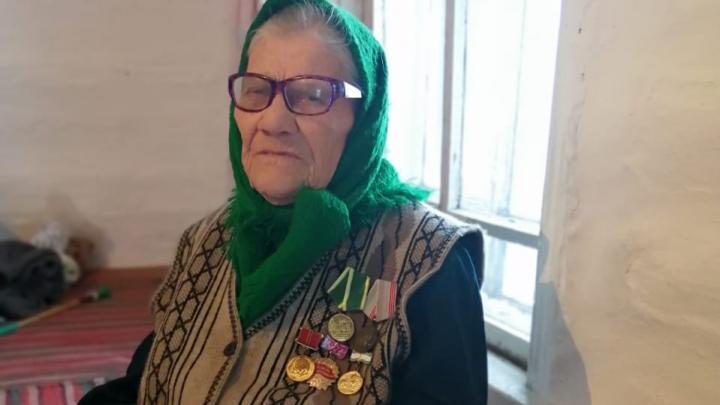 В Башкирии 91-летняя труженица тыла осталась без звания «Ветеран»
