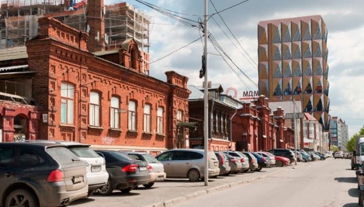 Улицу, где находится «бриллиантовая» штаб-квартира РМК, отремонтируют за 380 миллионов