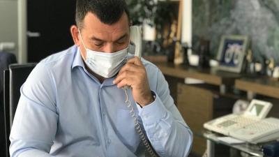 Мэр Новокузнецка сообщил, что ковид не лечится