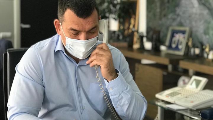 Мэр Новокузнецка за год заработал почти 13миллионов. Изучаем декларацию чиновника