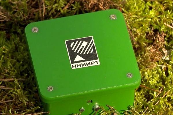 10 устройств вряд ли хватит на все нижегородские леса, но начало положено