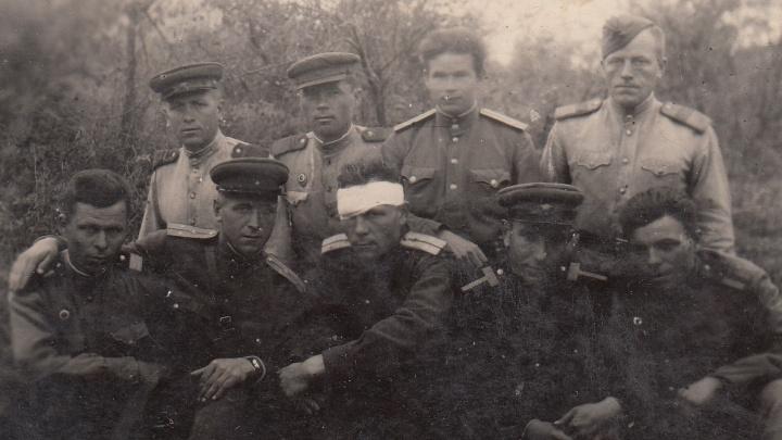 Фронтовой инстаграм: «Как только наша пехота шла штурмом, японцы били перекрёстным огнём»