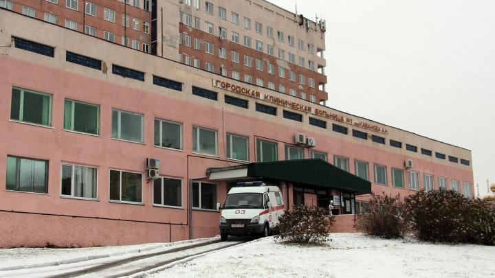 В Омске суд отказал врачу в надбавке за лечение больных коронавирусом