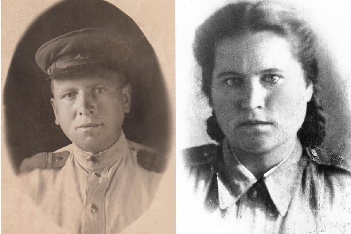Война разлучила их, но после её окончания Иван и Мария смогли быть вместе