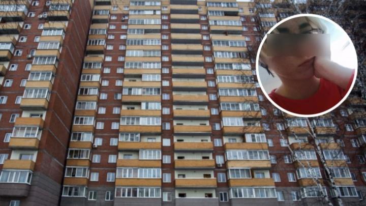 Погибшую при странных обстоятельствах 13-летнюю школьницу похоронили в Толмачёво
