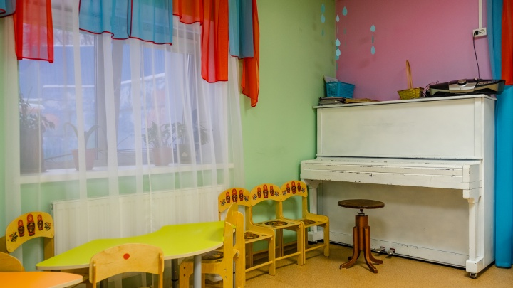 В Прикамье 1 сентября откроются школы и детские сады
