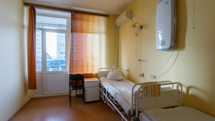 «Мужчина заразился от своего сына»: в Волгоградской области сообщили возраст новых заболевших коронавирусом