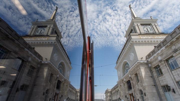В Волгограде анонсировали железнодорожные рейсы в Крым