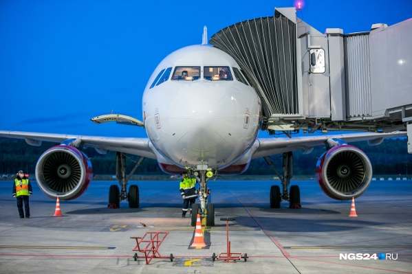 К сожалению, это второй случай за недолгое время, когда наши земляки дебоширят в аэропорту Владивостока