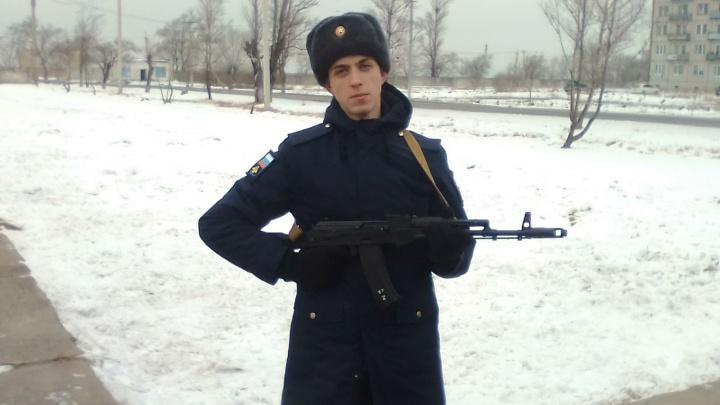 «Если ты это читаешь, то меня нет в живых»: контрактник из Челябинска пропал в Приморском крае