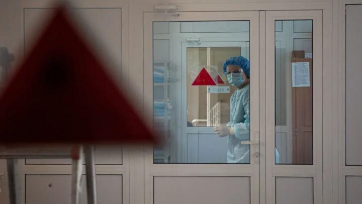 Медик геронтопсихиатрического центра в Перми пожаловалась на то, что персоналу не дают выплаты при заражении COVID-19