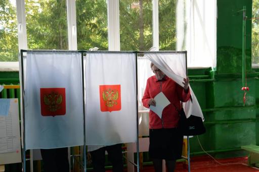 В Зауралье проголосовать за поправки в Конституцию можно будет прямо во дворе