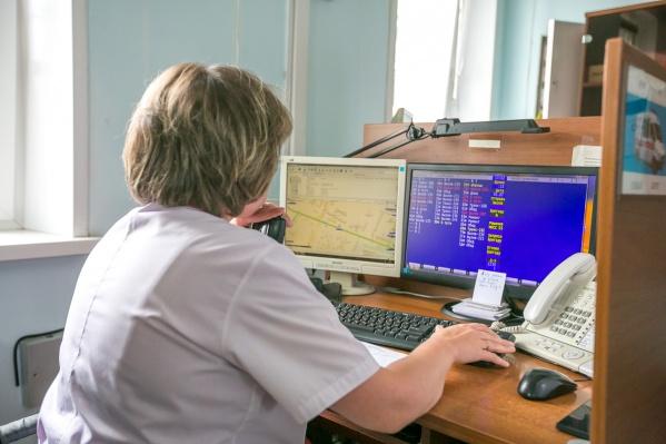 Вызовы с системы «112» в зависимости от тематики передают разным экстренным службам