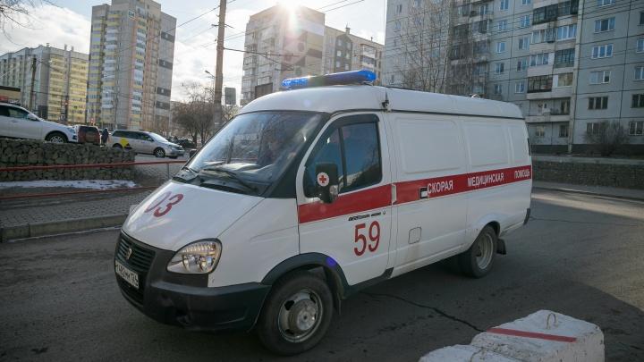 Красноярскому краю выделили больше миллиарда рублей на борьбу с коронавирусом