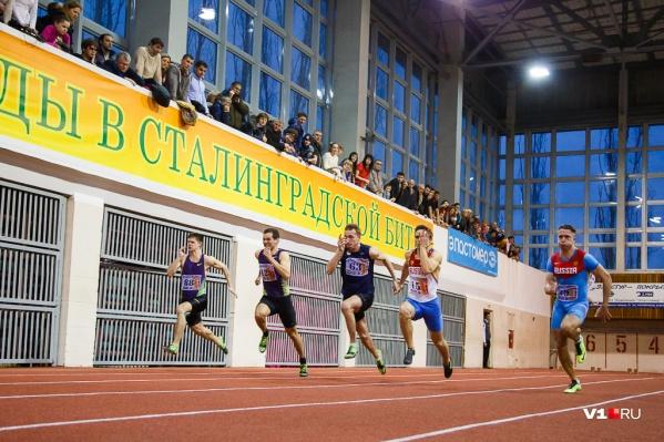 Новый ФОК появится в Дзержинском районе уже в декабре будущего года