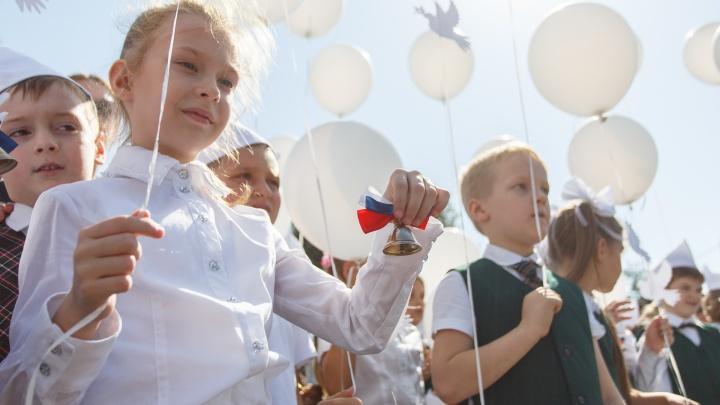 «Учимся жить в этих условиях»: волгоградских школьников не планируют отправлять на дистант с 20 сентября