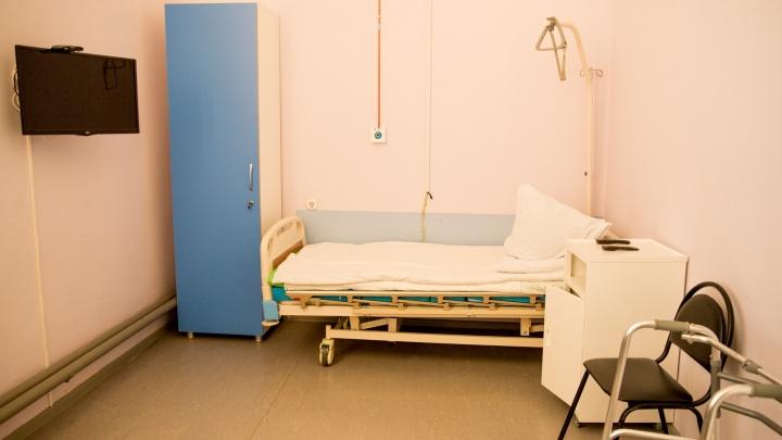 «Есть два сценария»: в Ярославле назвали больницы, куда будут отправлять людей с коронавирусом