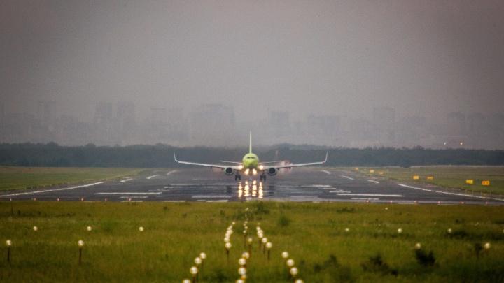 Из Кузбасса запустят новые авиарейсы. Улететь можно будет в соседние регионы
