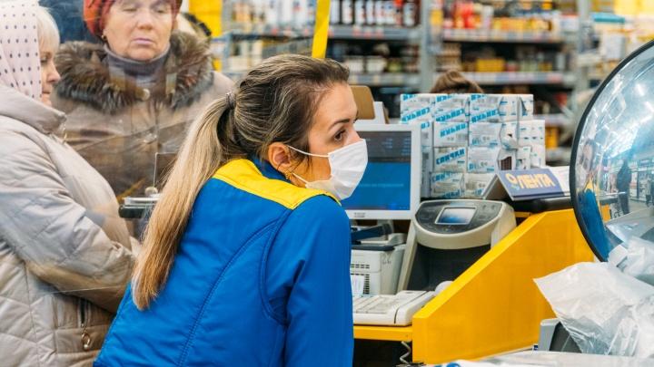 494 заразившихся в регионе: ситуация с COVID-19 в Архангельской области на 11 мая