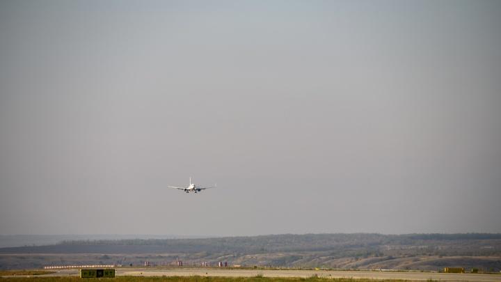 СК проверит обстоятельства опасного сближения самолетов над Ростовом