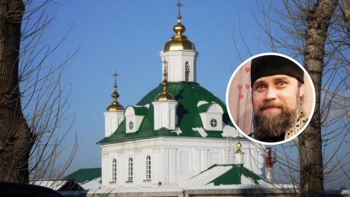 «Настало время помогать другим»: в Перми священники начали доставлять продукты нуждающимся
