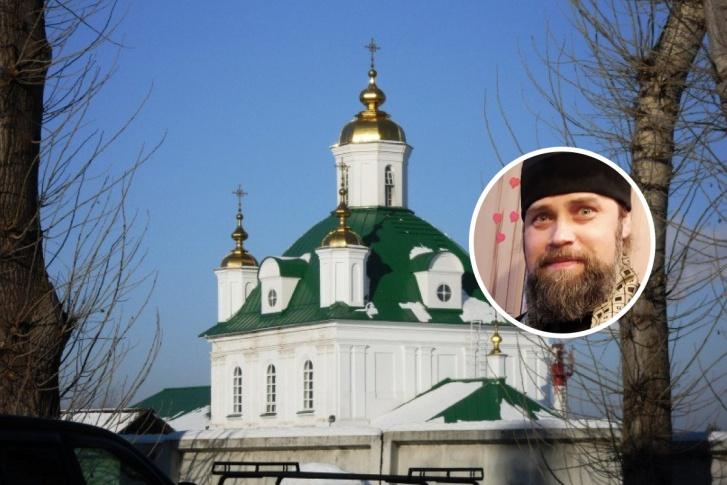 Священник Сергей Кармашев рассказал, почему появилась акция «Ангел-хранитель»