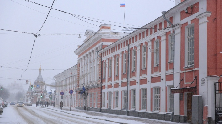 В мэрии Ярославля появились вакансии: кто требуется на работу