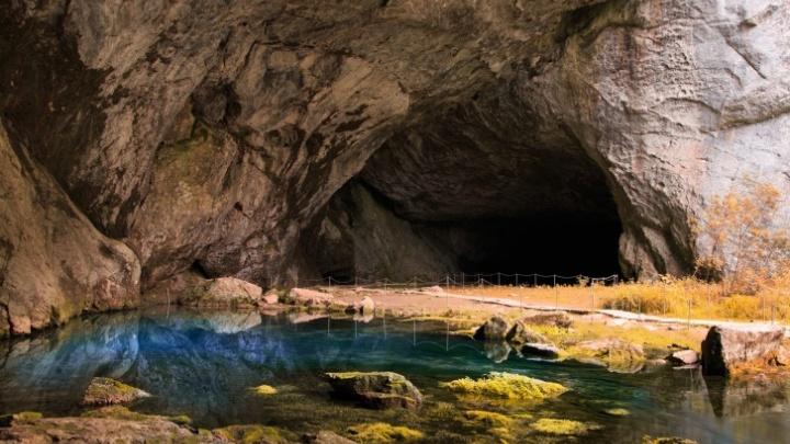 В Башкирии дорогу к пещере Шульган-Таш отремонтируют за 55 миллионов рублей