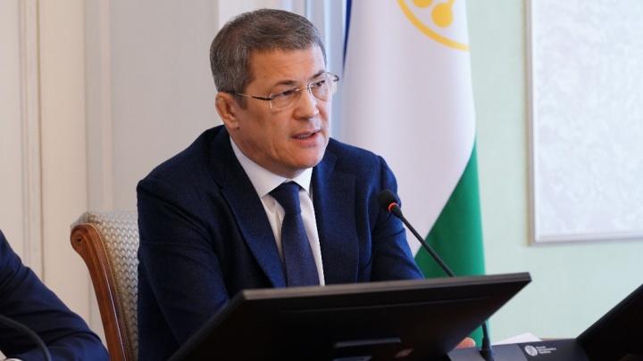 Хроника коронавируса в Башкирии: Радий Хабиров высказался о продлении режима самоизоляции