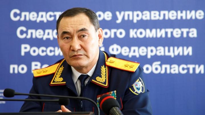 «Адвокат заразился в Волгограде»: генерала Михаила Музраева поместили на карантин по коронавирусу