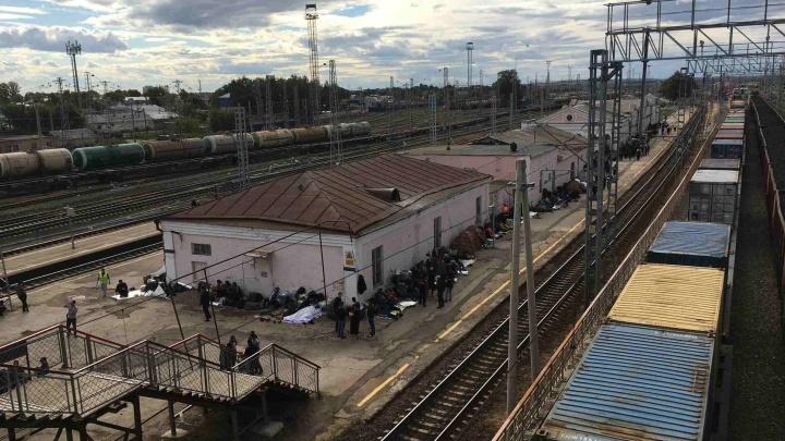 «Мы поверили сарафанному радио»: что еще рассказали мигранты, застрявшие в Кинеле