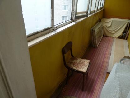 В Рыбинске пенсионерка выпала из окна на 9-м этаже