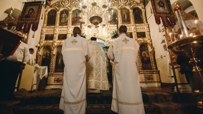Первое Рождество в пандемию — как пройдут богослужения в тюменских храмах. Публикуем расписание