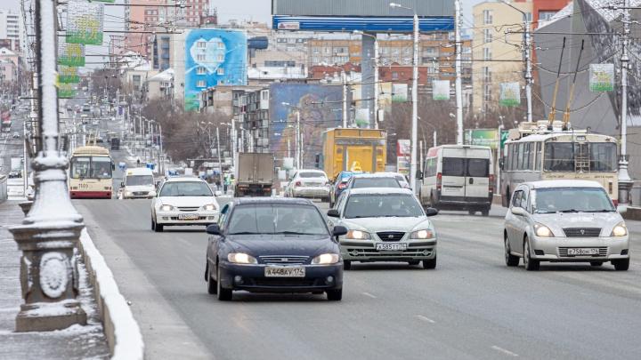Алексей Текслер рассказал, уменьшится ли ставка транспортного налога во время пандемии коронавируса