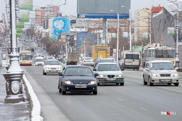 В этом году в бюджет поступит более четырёх миллиардов рублей транспортного налога