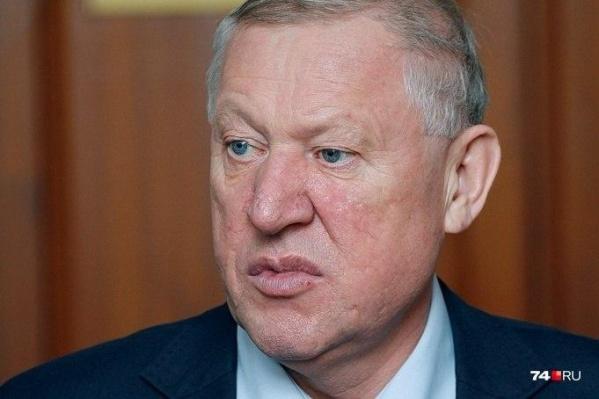 Евгения Тефтелева арестовали 11 декабря прошлого года, но весной выпустили из-под стражи под домашний арест