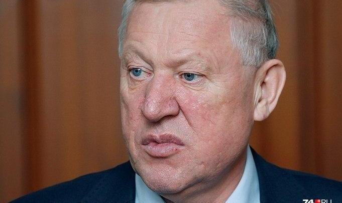 Экс-мэру Челябинска Евгению Тефтелеву продлили домашний арест по делу о взятках