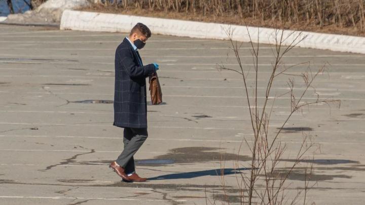 Оперштаб по борьбе с коронавирусом в Прикамье рекомендовал переводить работников на удаленку