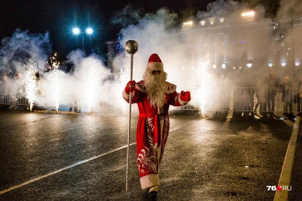 Планы на Новый год пока туманны
