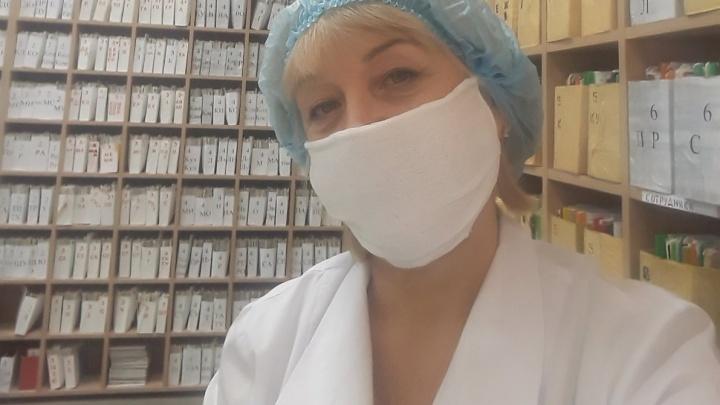 «Хочу, чтоб вся страна услышала и Путин»: челябинский медик, болевшая COVID-19, возмущена диагнозом «ОРВИ»