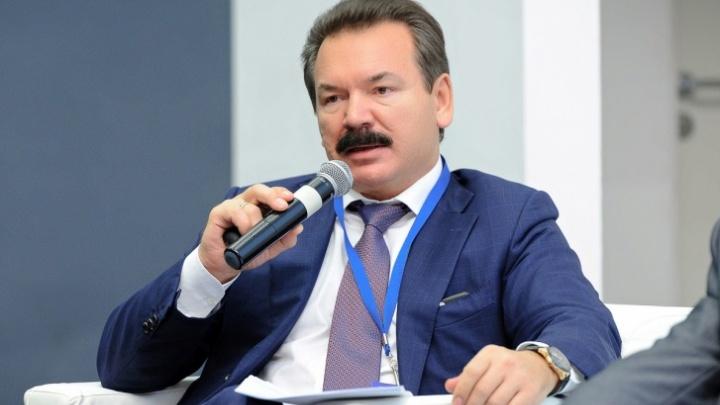 Михаил Сутягинский все-таки запустит кремниевый завод, но в Свердловской области