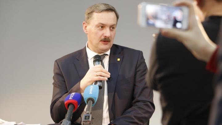 «Борьба со льдом либо чистота»: Игорь Годзиш — о том, почему по Архангельску тяжело передвигаться