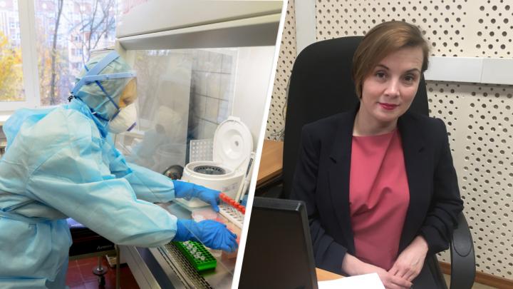 Прямой эфир на 29.RU: эксперт Роспотребнадзора региона расскажет о ситуации с коронавирусом