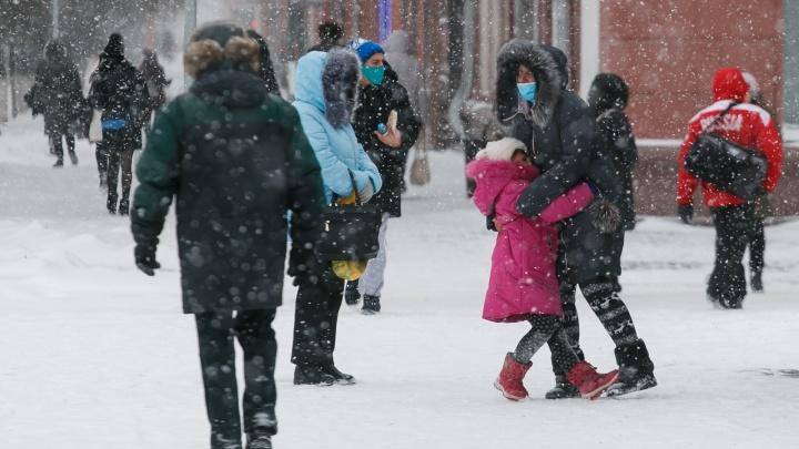 Какие ограничения действуют в Кузбассе из-за коронавируса: публикуем полный список