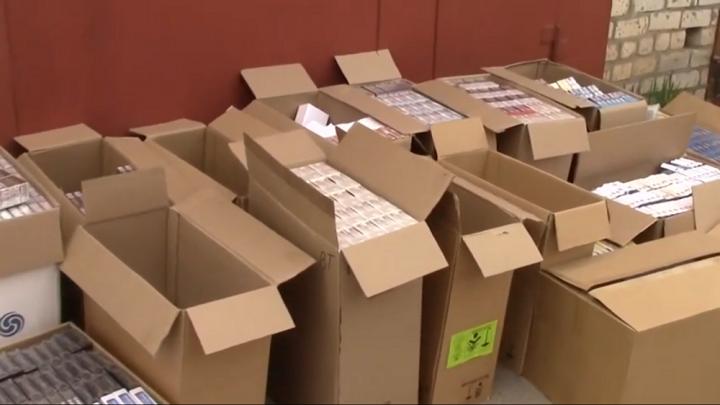 Владельцы магазинов в Волжском торговали сигаретами неизвестного происхождения